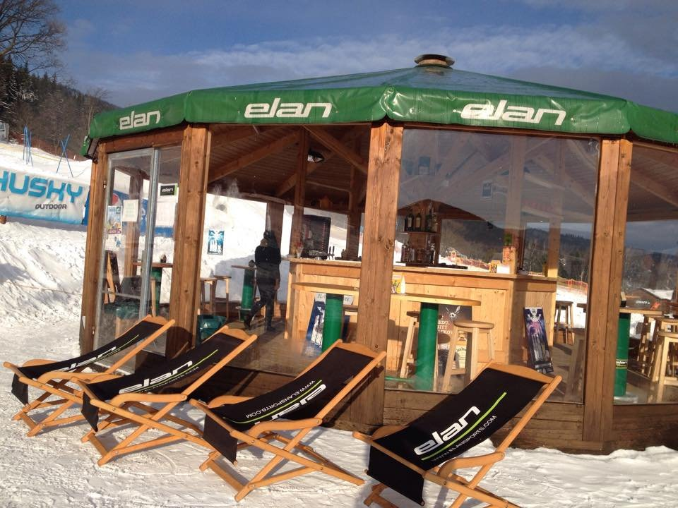 Apres-ski bar ve Filipovicích - © Facebook