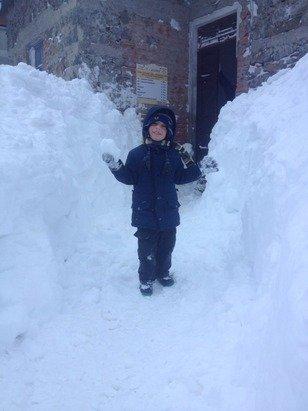 ingresso al noleggio sci