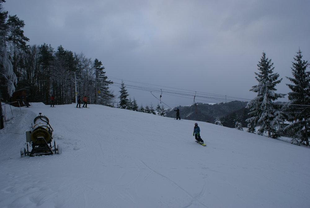 Ski TMG Remata - © Joci | joci @ Skiinfo Lounge