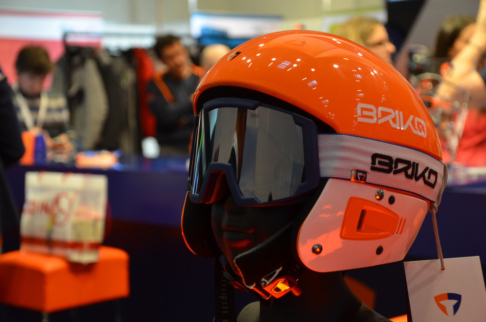 Briko - Anteprima attrezzature ISPO 2015  - © Skiinfo