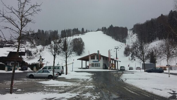St. Johann i.T. - Oberndorf - [! skireport_firsthandpost_pagetitle ] - © ablaes75