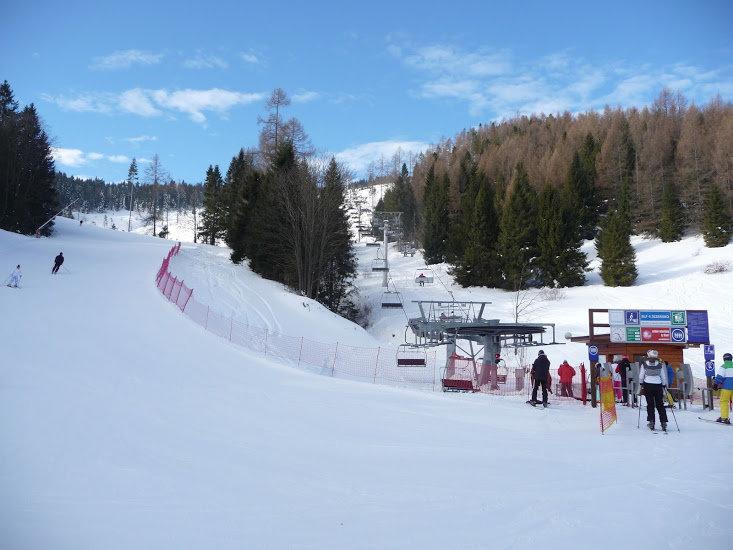 Ski Bachledova - Jezersko - Franková - © Matej Petőcz