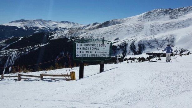 Breckenridge Ski Snowboard Photos