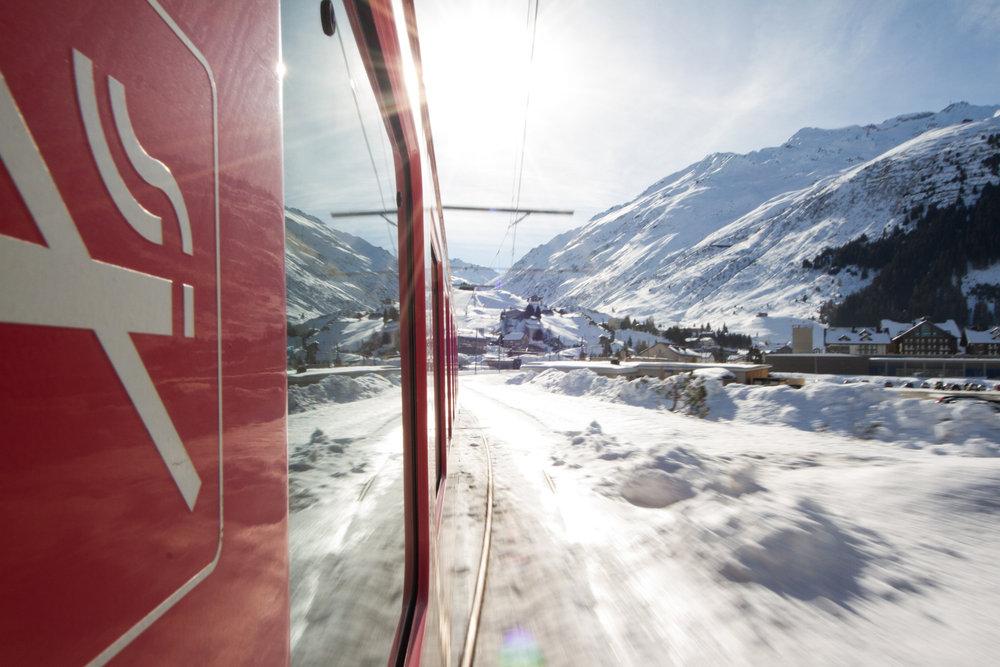 Andermatt - © Skiinfo
