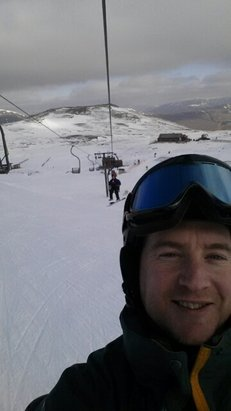 Glencoe - Firsthand Ski Report - ©parry916