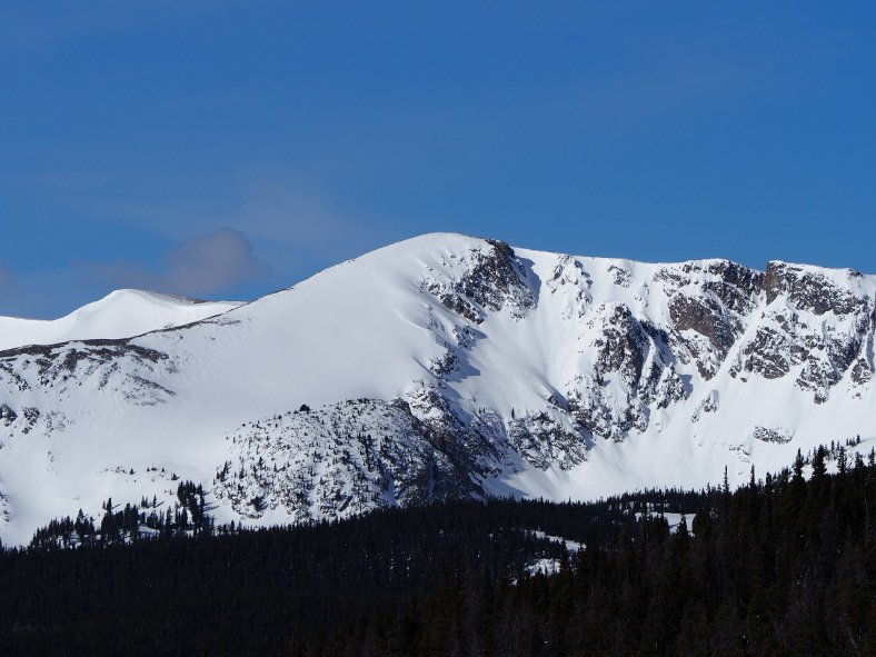 Eldora Mountain Resort may be able to expand based on Forest Service approval.  - ©Eldora Mountain Resort