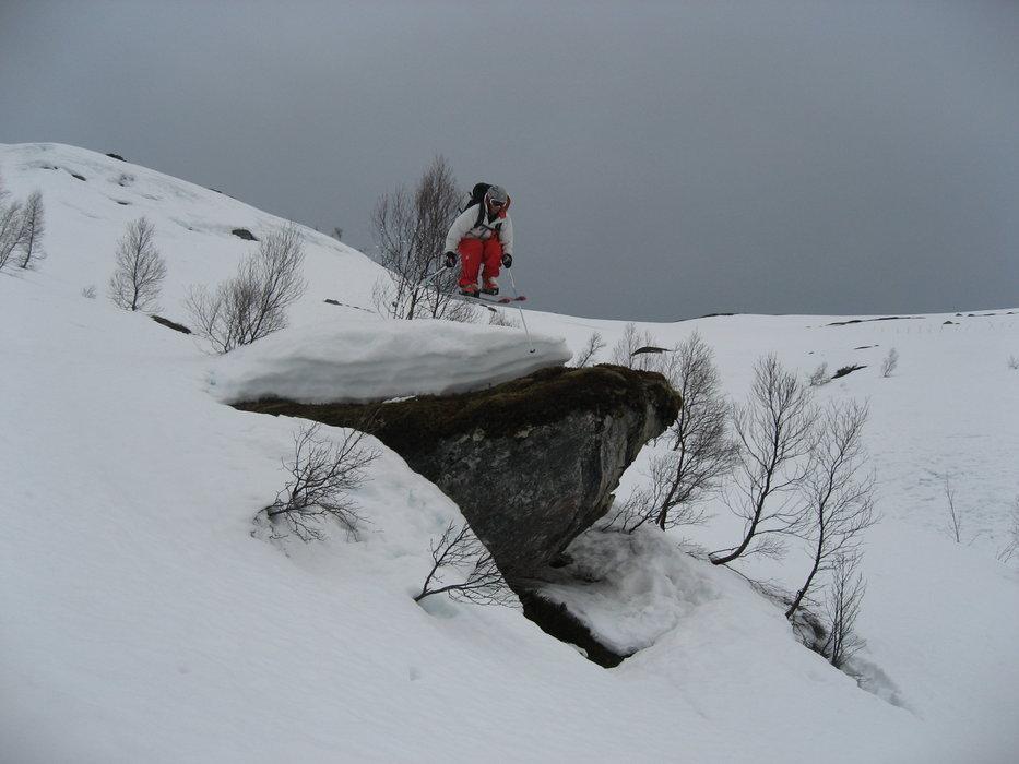 Jølster - ©Harald Otterstad | sunnfjord skiing @ Skiinfo Lounge