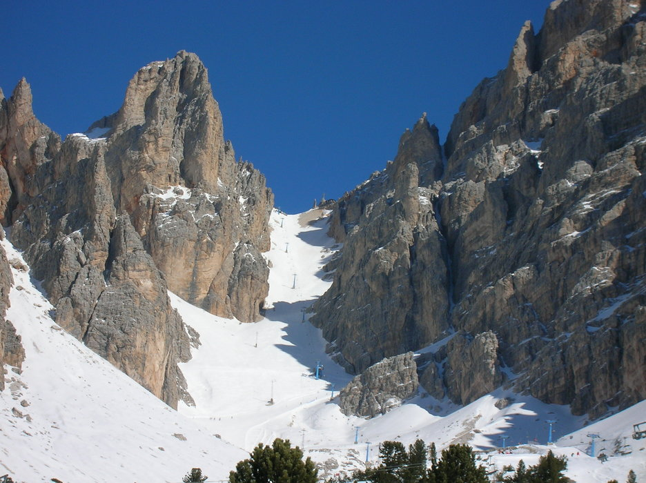 Cortina d'Ampezzo - ©Leszek | leszek28 @ Skiinfo Lounge
