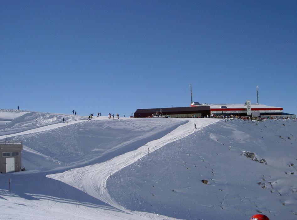 Mölltaler Gletscher - ©Alma   tsuga @ Skiinfo Lounge