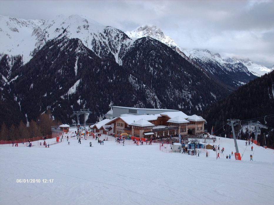 Moena - Alpe Lusia - Bellamonte - ©raffy77 @ Skiinfo Lounge