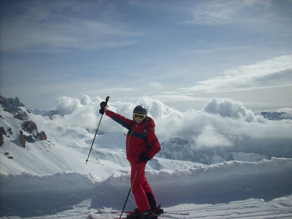 Falcade - Passo San Pellegrino - ©Stanley-59 | Stanley-59 @ Skiinfo Lounge