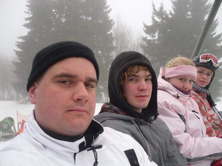 Winterberg Skiliftkarussell - ©Mathias | 7444mathias @ Skiinfo Lounge