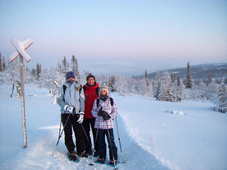 Edsåsdalen - © Sweden Nature Experience | mountainfellow @ Skiinfo Lounge