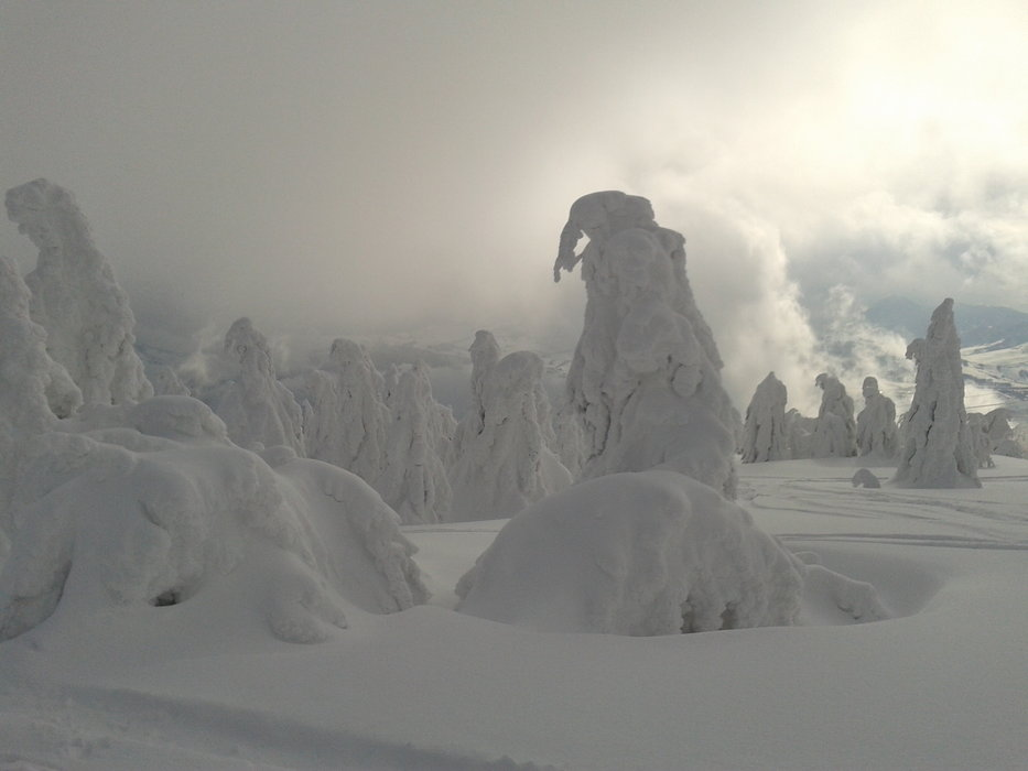 Ski Park Kubínska ho?a - © mmotycak @ Skiinfo Lounge