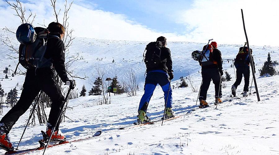 Szklarska Por?ba - Ski Arena Szrenica - ©Małgosia | Szymon @ Skiinfo Lounge