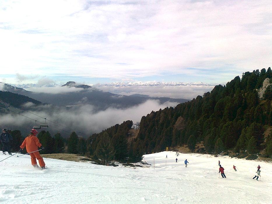 Latemar - Obereggen - Val di Fiemme - ©robren66 @ Skiinfo Lounge