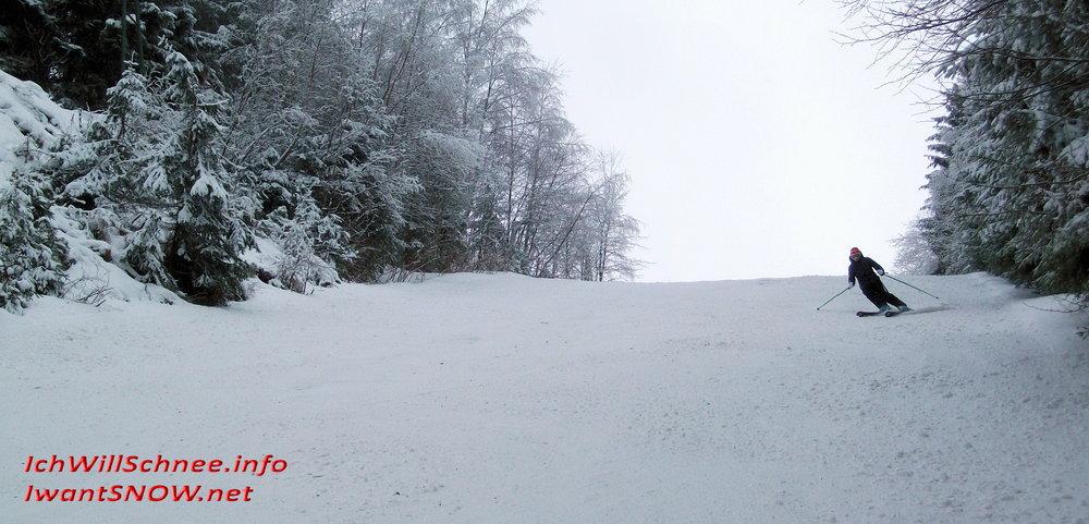 Postwiesen Skigebiet Neuastenberg - ©IchWillSchnee | IchWillSchnee @ Skiinfo Lounge