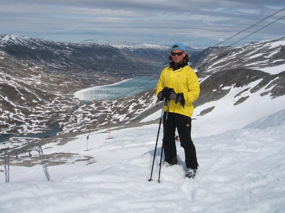 Stryn Glacier Ski - ©Aarstein Vigulf | alpinteamvigulf @ Skiinfo Lounge