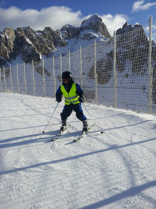 Cortina d'Ampezzo - © MiroslavP @ Skiinfo Lounge