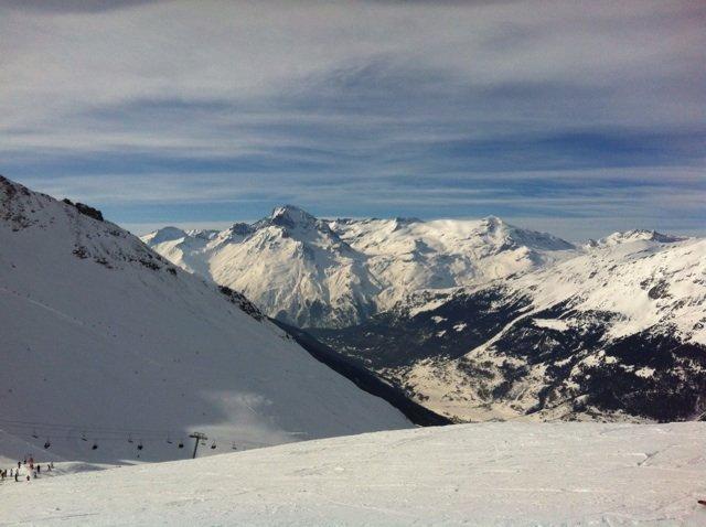 Val Cenis Vanoise - ©Sebastienperridy @ Skiinfo Lounge