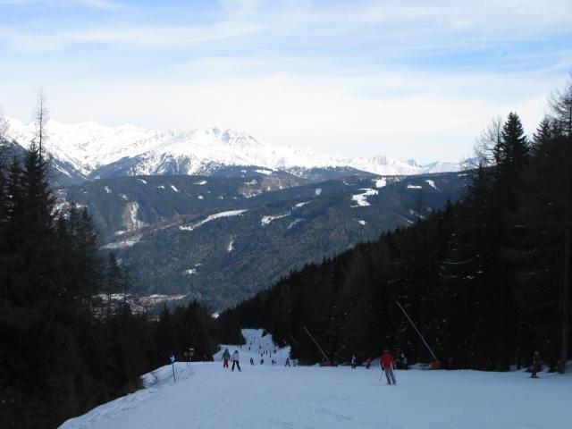 Stubaital - Schlick 2000 - © Schneekatze | Schneekatze @ Skiinfo Lounge