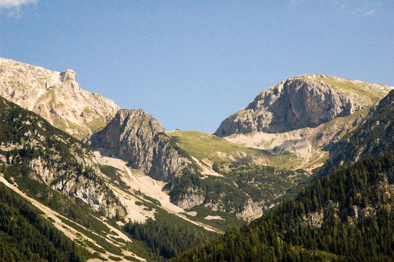 Sommer am Dachstein - © Tourismusverband Ramsau am Dachstein