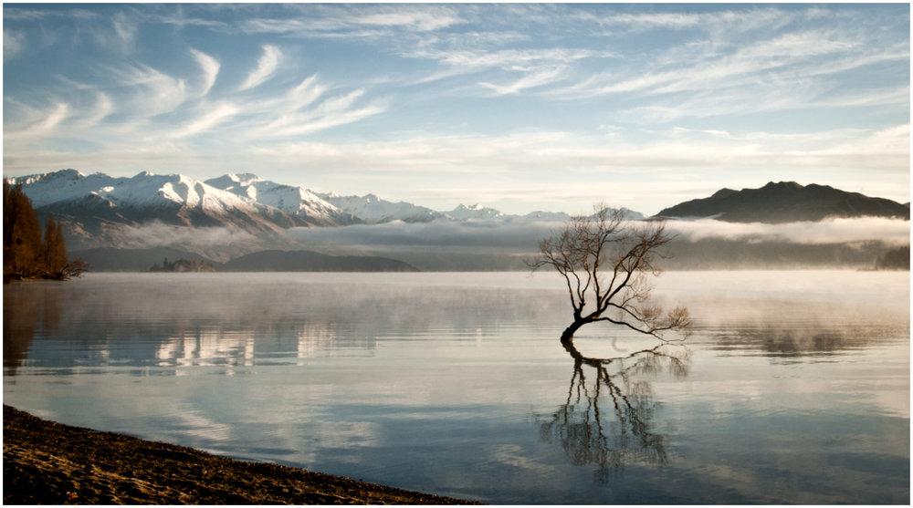 Winterabenteuer in Neuseeland - © Oreli B.