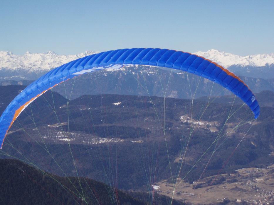 Cavalese - Alpe Cermis - ©dadula @ Skiinfo Lounge