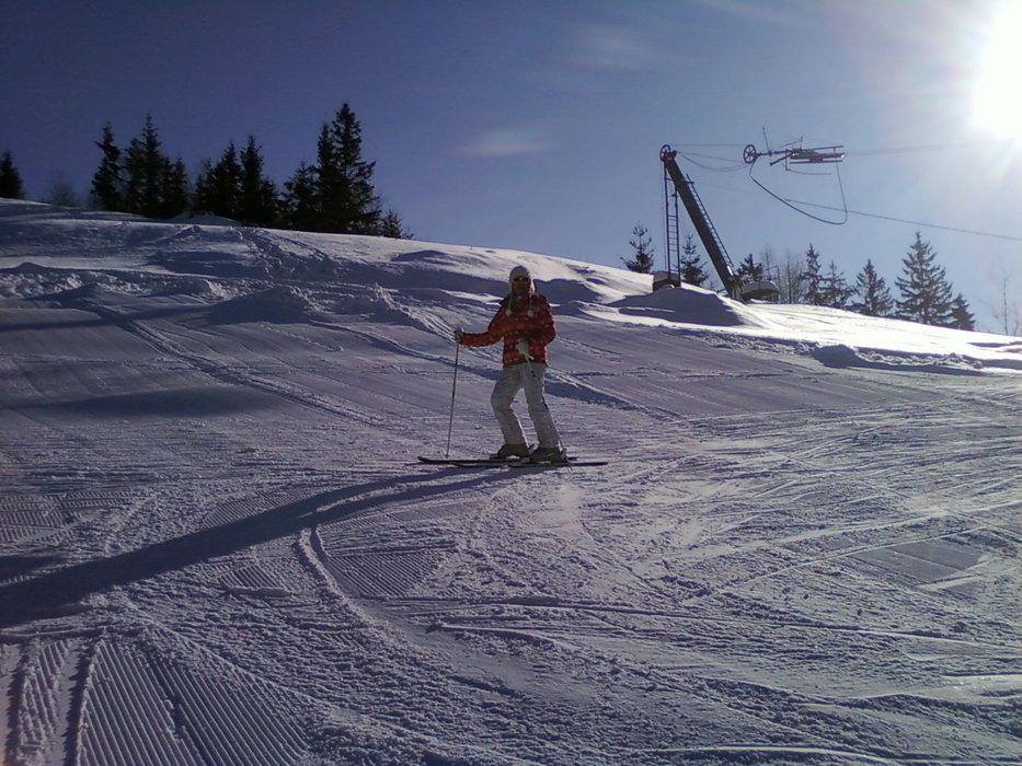 Ski Ráztoka - Horná Mariková - © starec | starec @ Skiinfo Lounge