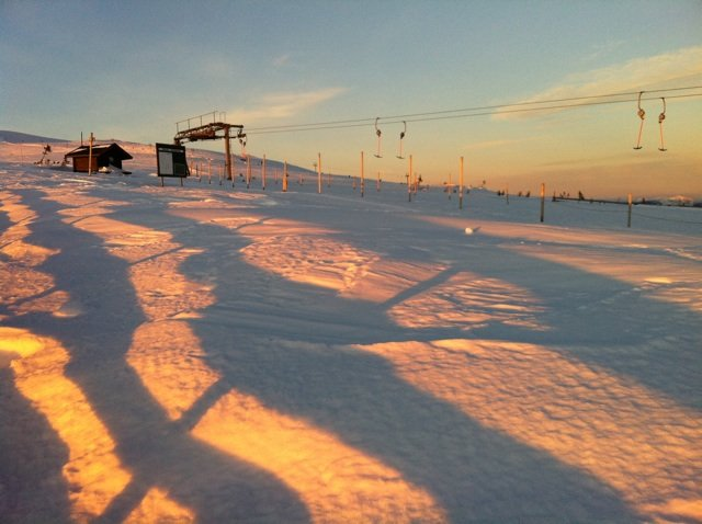 Oslo Vinterpark - Tryvann - ©palrossing @ Skiinfo Lounge