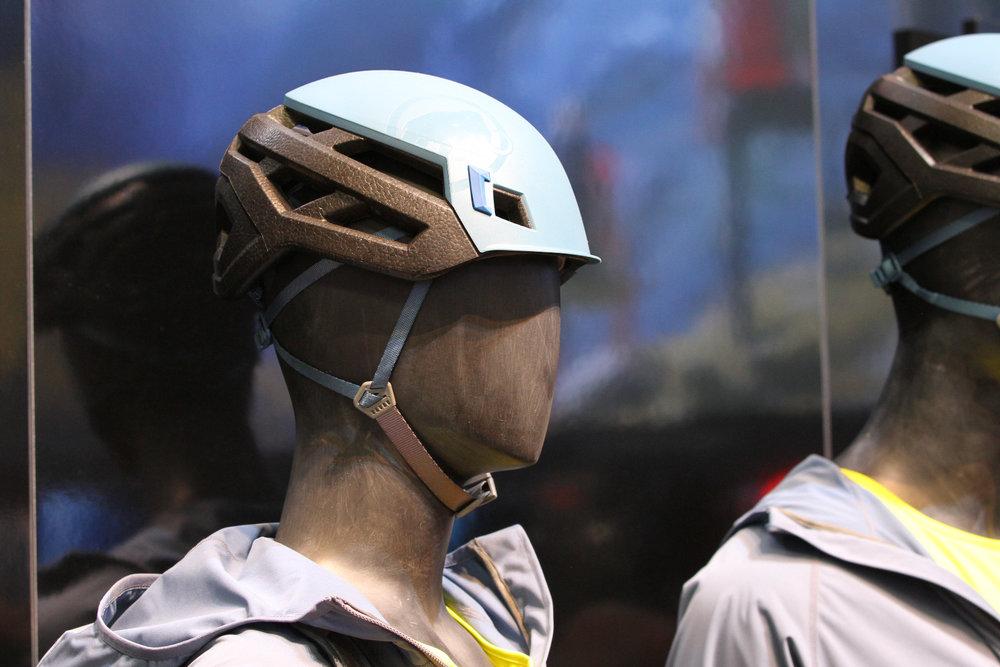 Mammut Klettergurt Togir : Mammut goes big wall: wall rider togir women bionic alpine belay