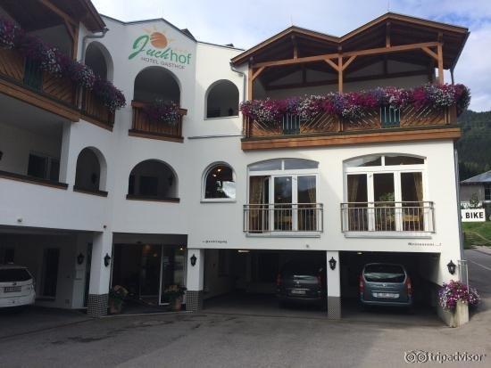 Hotel Gasthof Juchhof