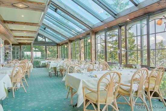 Hotel-Restaurant Le Mont-Paisible