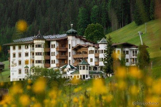 Silberberger Hotel