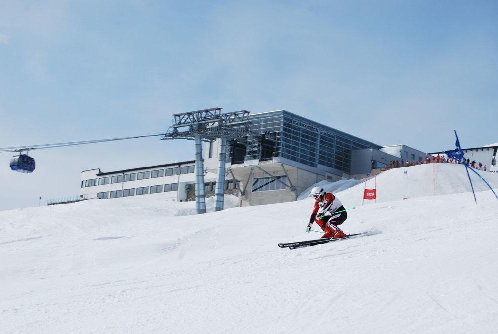 - © Arlberger Bergbahnen AG