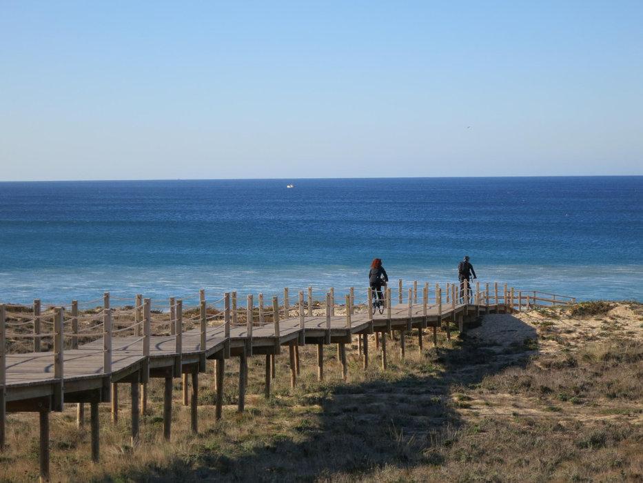 Algarve bei Albufeira - © Armin Herb