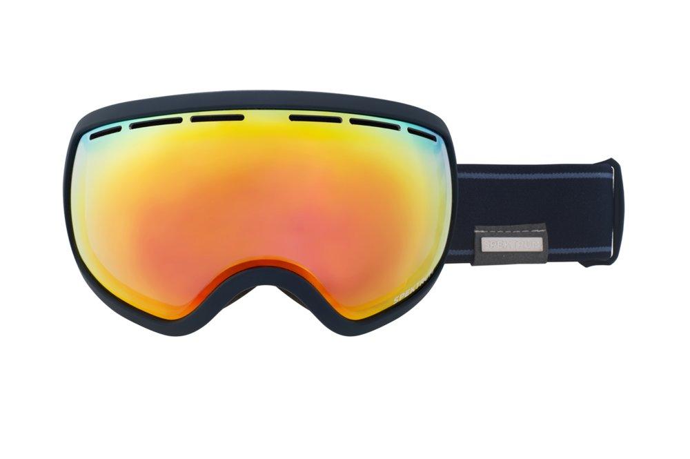 Julegave til skikjøreren - Goggles fra Spektrum. Gode, enkle og rimelige, perfekt hvis du handler med trangt budsjett. - © www.thespektrum.net/
