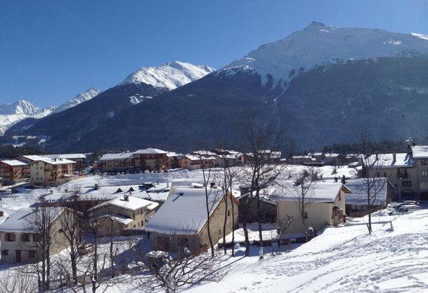 Winter - © http://www.aussois.com/reservation
