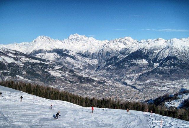 Pila, Valle d'Aosta - © www.pila.it