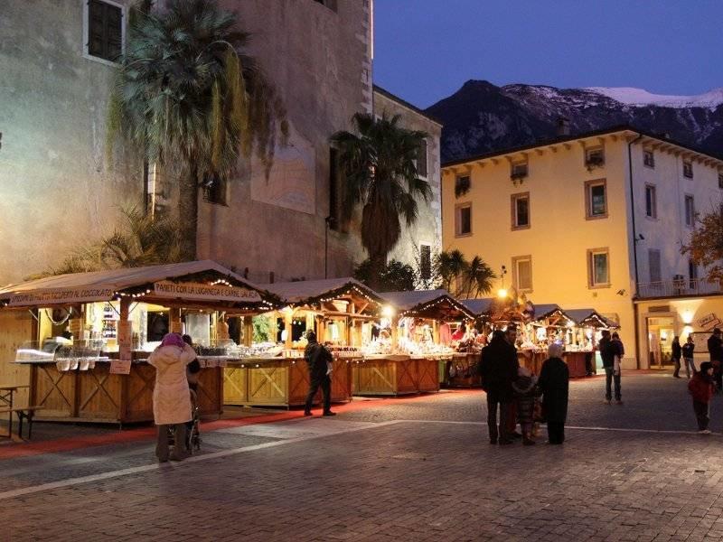 Trentino, Mercatini di Natale