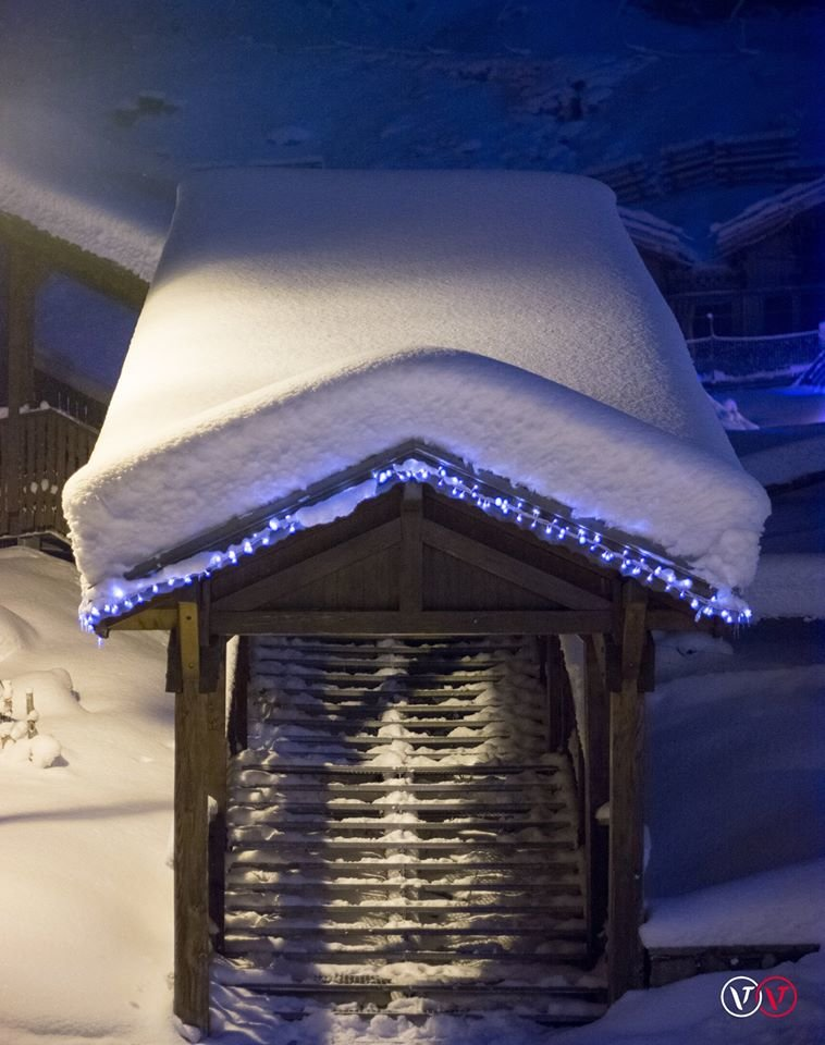null - © Val Thorens