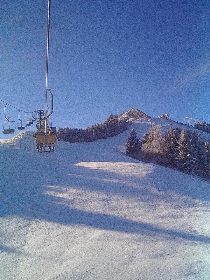 03.01.2016 - © Scuola italiana Sci e Snowboard Monte Bondone Facebook
