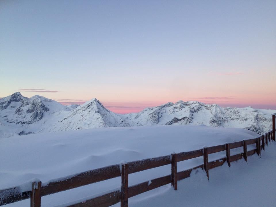 Les 2 Alpes Jan. 4, 2016 - © Les 2 Alpes/Facebook