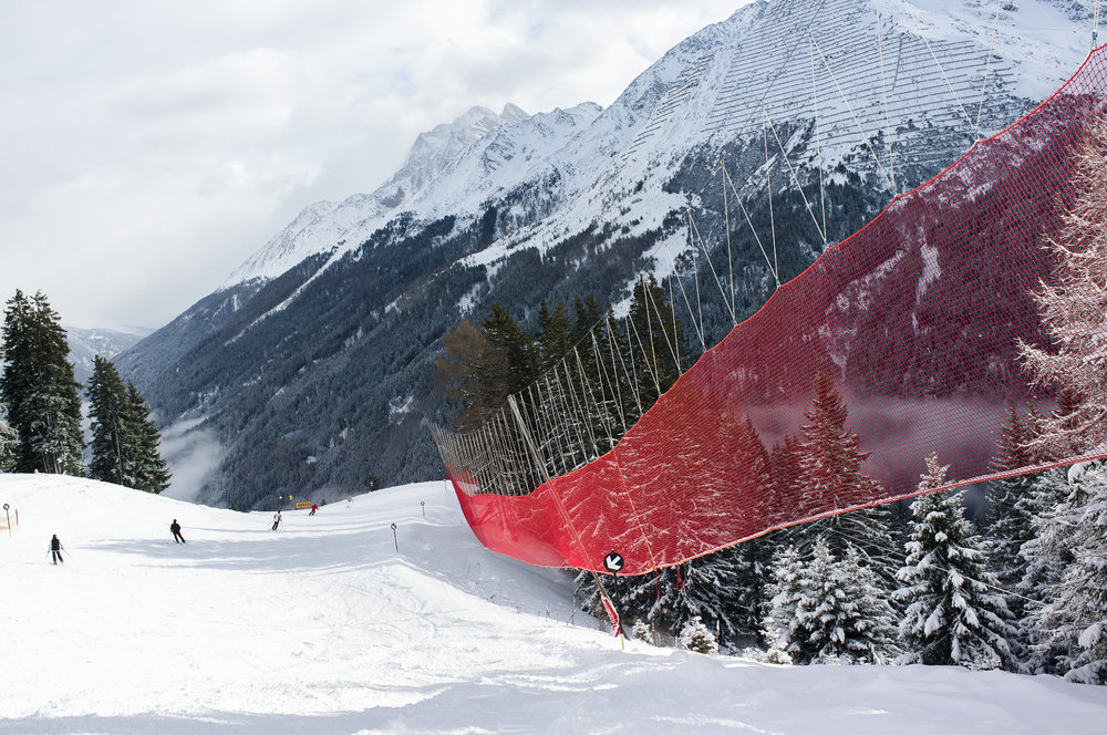 St Anton Arlberg - © Tim Bode