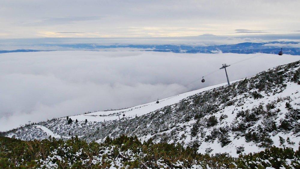 Tatranská Lomnica 12.1.2016 - © wwww.vt.sk