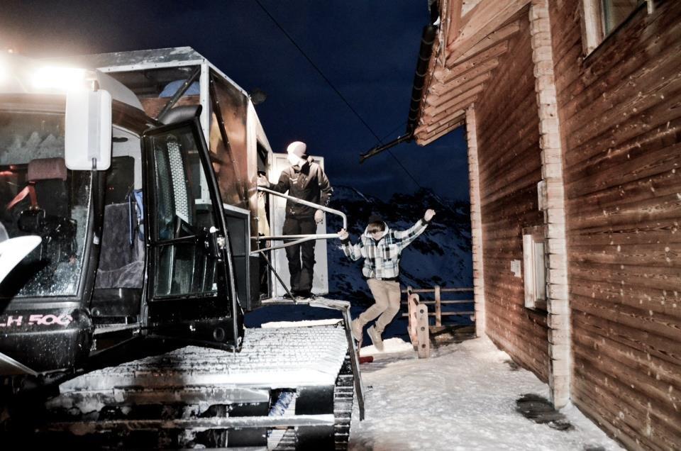 Dal 5 al 7 Febbraio a Gressoney (AO) un camp di freeride ad altissimo contenuto di neve fresca - © Freeskischool.it
