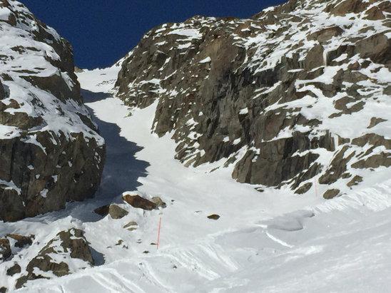 Champoluc, Monterosa Ski - © App Skiinfo Neve & Sci