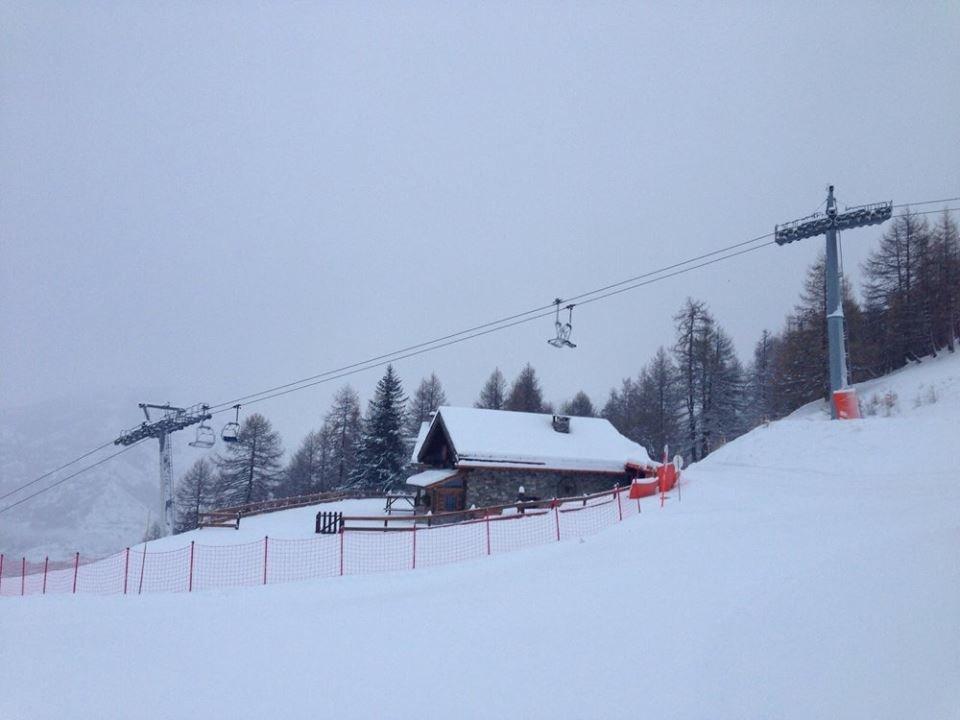 Bardonecchia 04.01.2016 - © Bardonecchia Ski Facebook