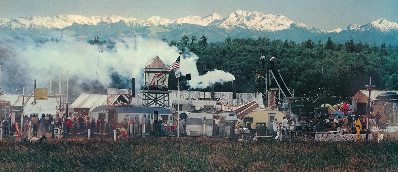 Camp K2 nel 1980 - © K2