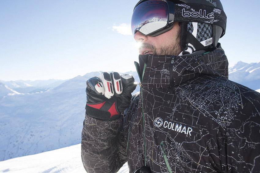 Con lo sguardo verso il Nord: l'inverno firmato Colmar - © Colmar
